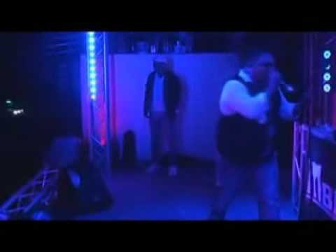 Vj-Bryan Mastermix Rd maravilla - El Goloso remix
