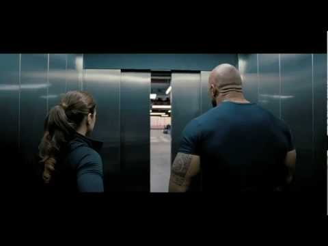 Fast & Furious 6 Official Super Bowl Trailer (2013) [HD] -25wv9J_uyfk