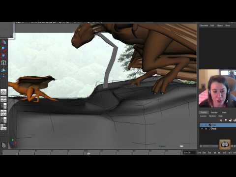 Maya Tutorial: Animation Workflow Tips