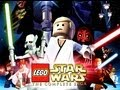 Lego Star Wars - The Movie (Better Graphics)