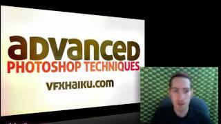 Advanced Photoshop Techniques Tutorial