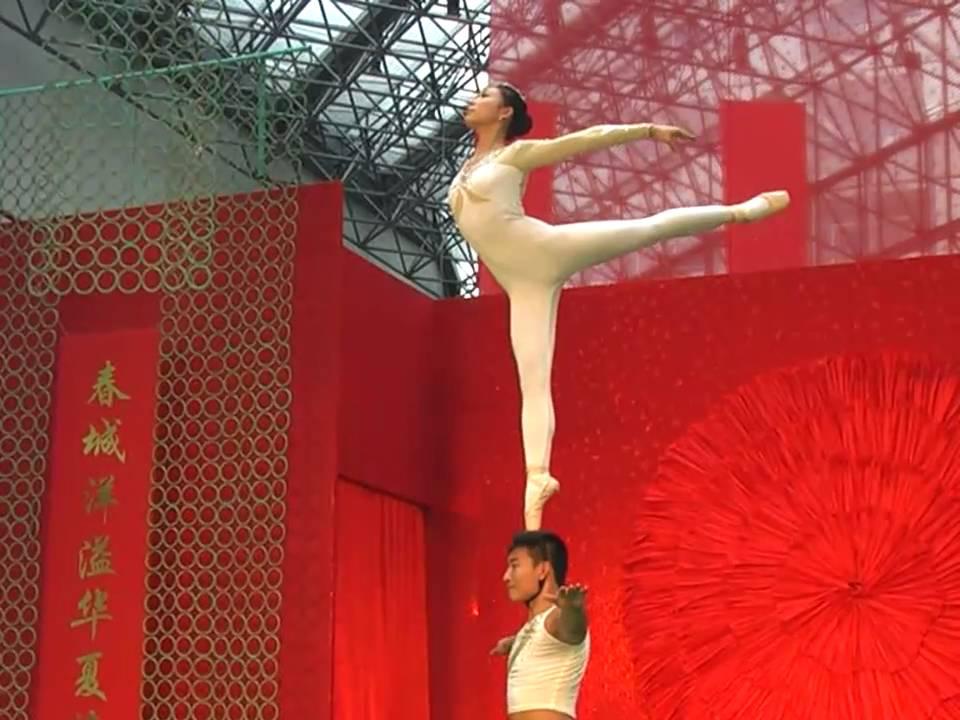 extreme ballet dancing.mpg