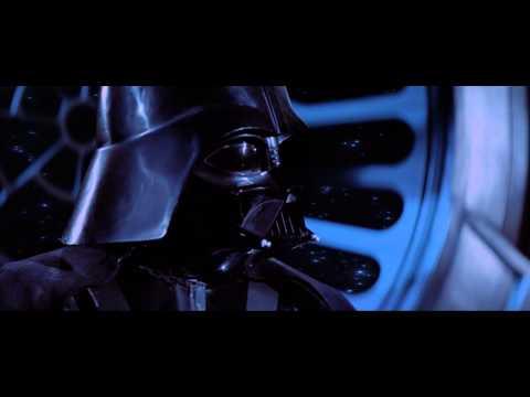 Darth Vader-s -Nooo!- in Star Wars: Episode VI - Return of the Jedi (ACTUAL Blu-Ray Clip)