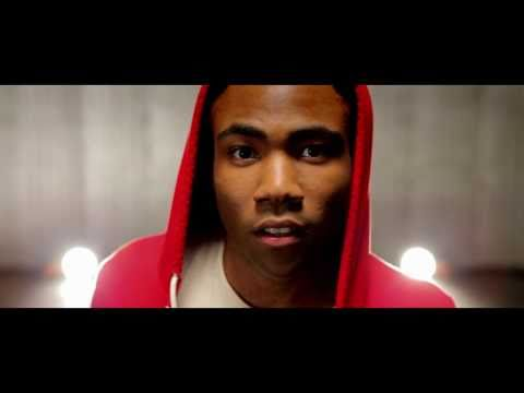 Childish Gambino - Freaks and Geeks (HD Music Video)