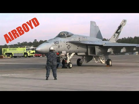 Navy Tests Electromagnetic Aircraft Launch System (EMALS)