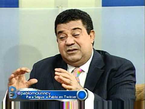 Senador Euclides Sánchez acusa grupo de Leonel Fernández de enfrentar al gobierno