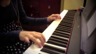 Angel Beats! OST - Unjust life Piano Cover [Jun Maeda]