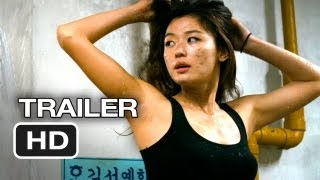 The Thieves Official US Release Trailer (2012) - Korean Movie HD