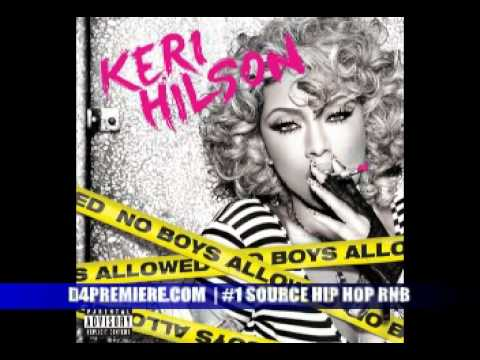 Keri Hilson Feat. Chris Brown - One Night Stand [ Official Music]