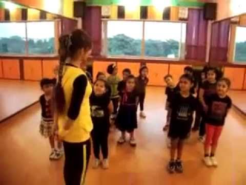 chillar party tai tai phiss song kids learning  dance at step 2 step dance studio (9888137158)
