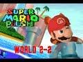 Super Mario Plush World 2-2