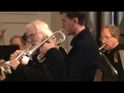Grand Fantasia on Dixie by Otto Langey - Newmont Military Band