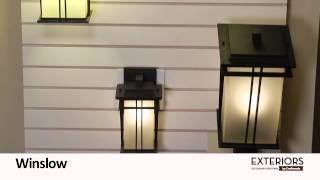 Video: Exteriors lighting Winslow