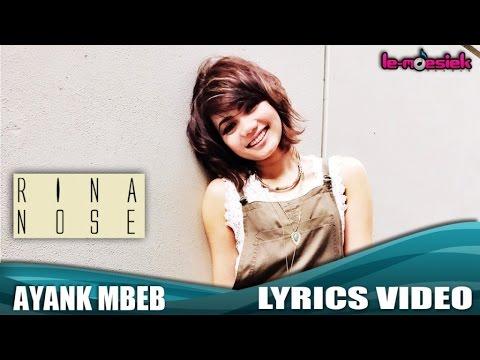 Ayank Mbeb (Video Lirik)