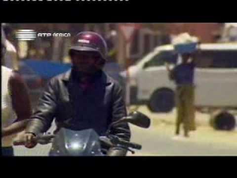 Angola - Nova geração de jovens emigrantes portugueses - Parte 2