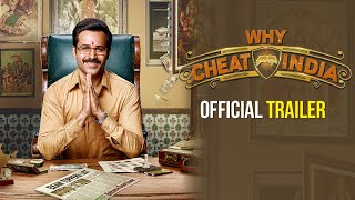 Why Cheat India Trailer