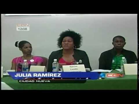 Travestis del país exigen trato igualitario