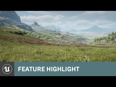 Unreal Engine Livestream - 4.8 Preview, Game Jam Results, and More! - Live from Epic HQ