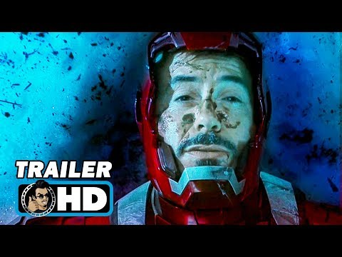 Iron Man 3 &#8211; Ngi st 3 (2013)
