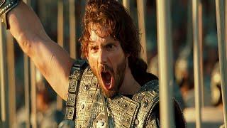 Troy (2004) - Modern Trailer