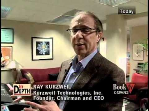 Ray Kurzweil (10of14)
