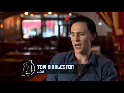Marvel Avengers Assemble - Leader of the Band - Official Marvel Clip | HD