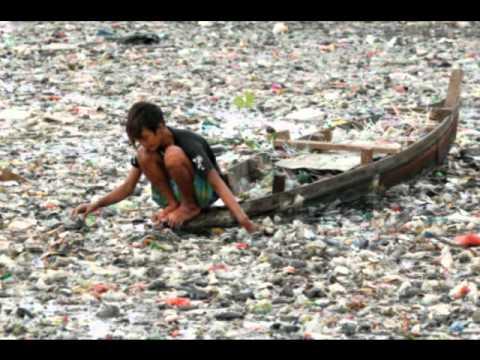La Contaminacion del Agua (Ambiental)