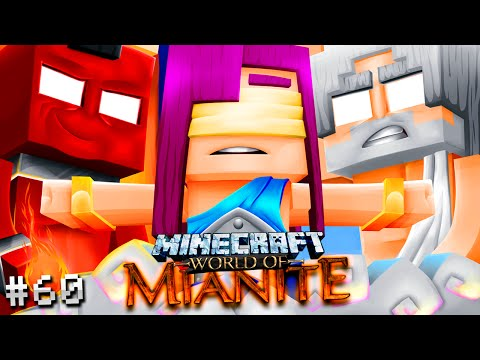 Minecraft Mianite: THE PIRATES ARRIVE (Ep. 60)