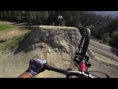 POV First Look at the new Crankworx Whistler Course   Red Bull Joyride 2017 - UCblfuW_4rakIf2h6aqANefA