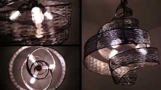 Video: Varaluz Flow Lights Pendant Lighting Video