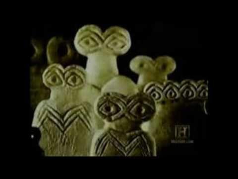 Origini dell'uomo - i Sumeri e gli Anunnaki