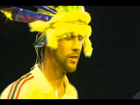 Jamiroquai - Travelling Without Moving (Montreux 2003)