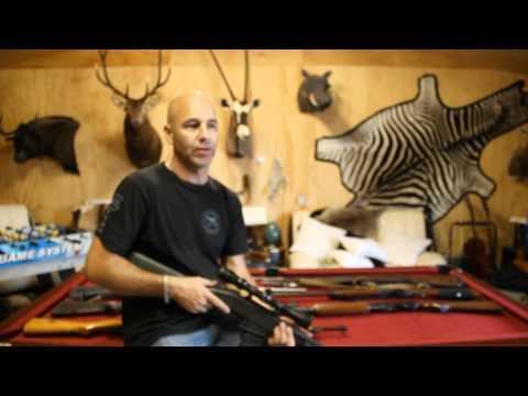 The Best Gun for Australian Wild Pig Hunting. Part  1 -.Choosing the Gun.