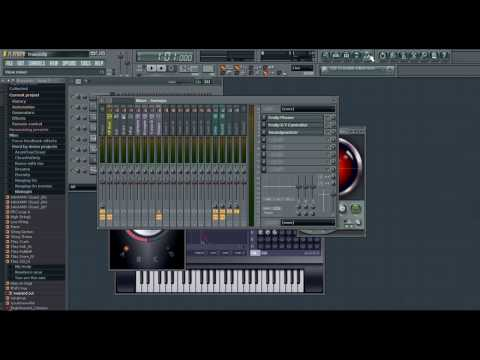 How To Install New VST Effects - FL Studio 8