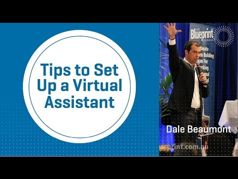 Hiring A Virtual Assistant Tips