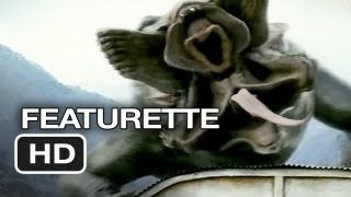 The Host 2 Featurette (2013) - Korean Monster Movie HD
