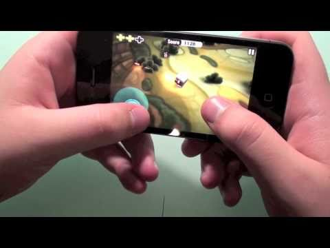Best iPhone Apps/Games 2011 Part 1