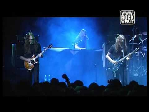 Opeth-When (live)