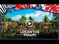 Losantos Tulum � Have an upscale active lifestyle