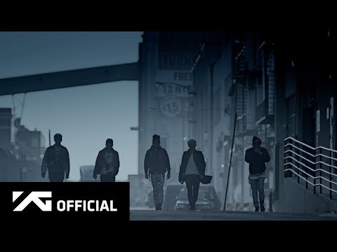 BIGBANG - BLUE M/V