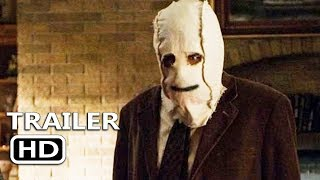 THE STRANGERS: PREY AT NIGHT Official Trailer (2018) Horror