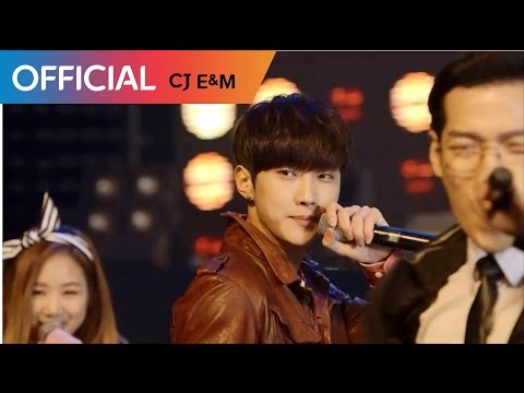 Bounce (Feat. Team Never Stop) [OST. Persevere, Goo Hae-Ra]