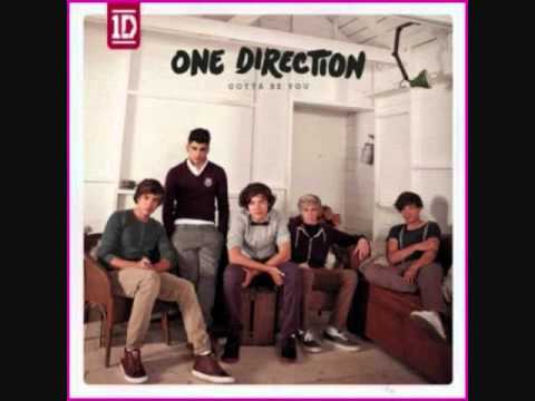 One Direction - Gotta Be You [Mp3 Download]
