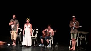 SMKKPM - Barykady {piosenka} (XIX Mulatka 2013)