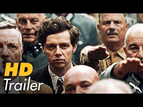 ELSER Trailer German Deutsch [2015]
