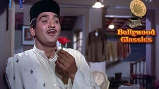 Kehna Hai - Padosan - Kishore Kumar Hit Songs - R D Burman Hit Songs