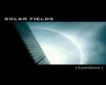 Solar Fields - Cruise