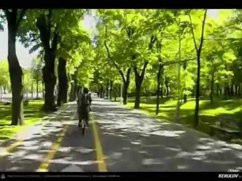 VIDEOCLIP The COLOR RUN Romania - Bucuresti, Parcul Tineretului