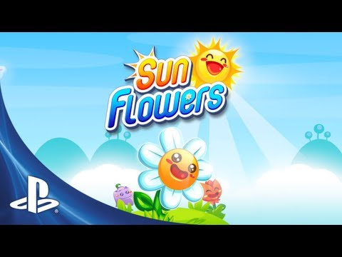 E3 2012 - Sunflowers Trailer