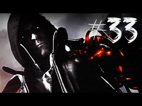 Prototype 2 - Gameplay Walkthrough - Part 33 - MASS-TERFUL STRIKES (Xbox 360/PS3/PC) [HD]